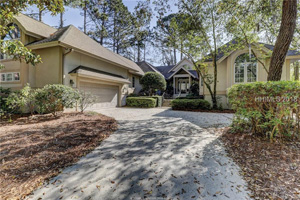 sea pines real estate